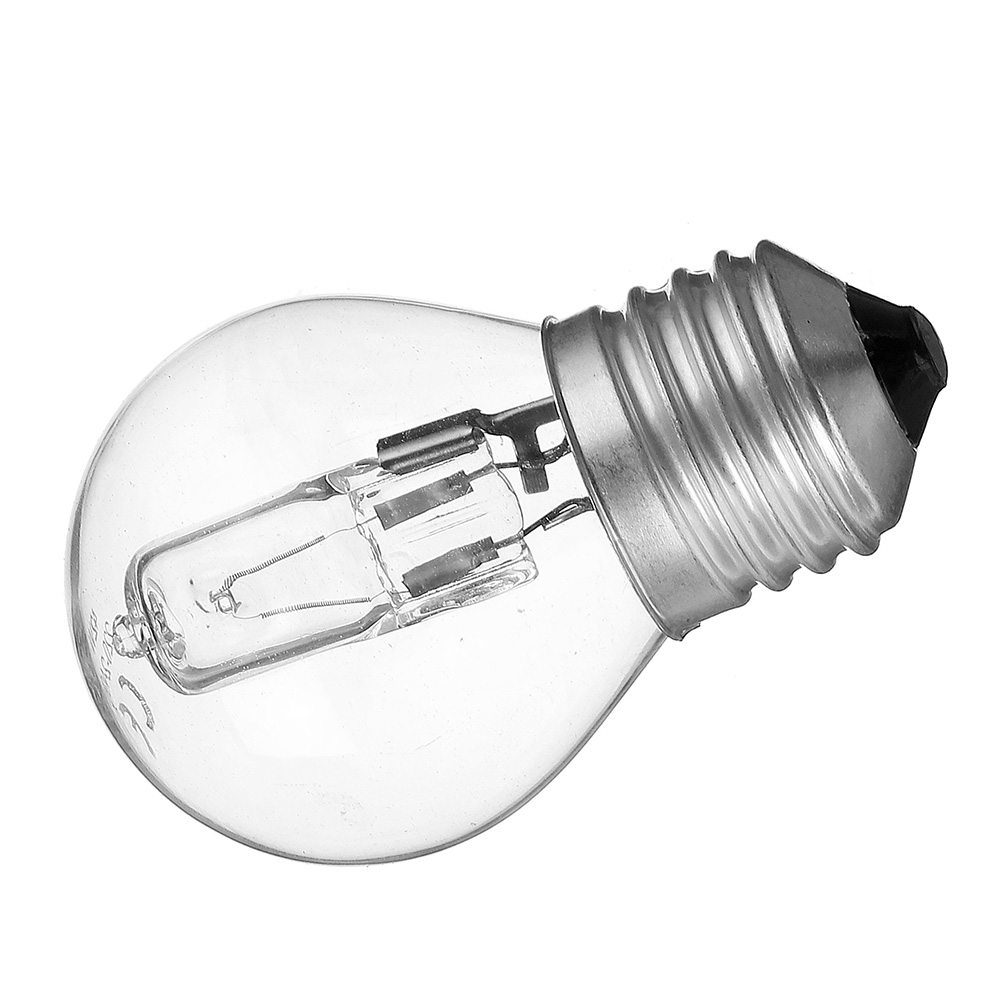 AC110-250V High Temperature 300℃ E27 G45 42W Microwave Oven Incandescent Light Bulb