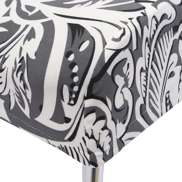 Polyurethane Stretch Spandex Banquet Elastic Chair Seat Cover Party Dining Room Wedding Decor