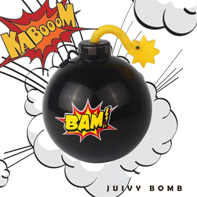 Joicy Bomb Multiplayers Spray Water Mines Desktop Game For Kids Children Party Tricky Jokes Toys