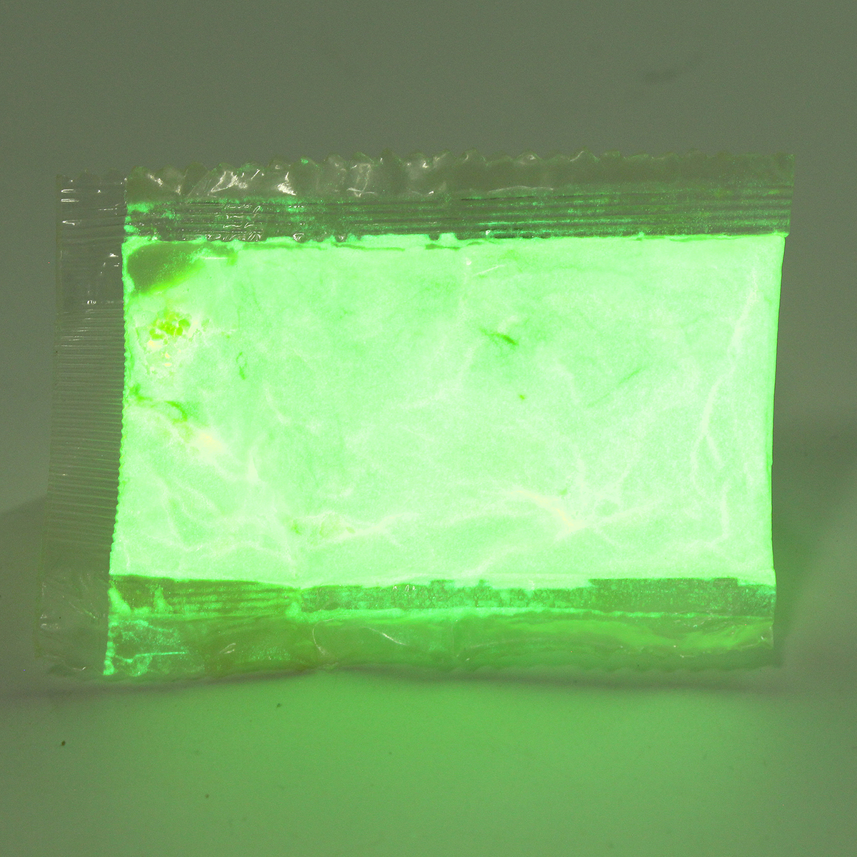 13Pcs Super Bright Glow in the Dark Powder Fluorescent Pigment Strontium Aluminate