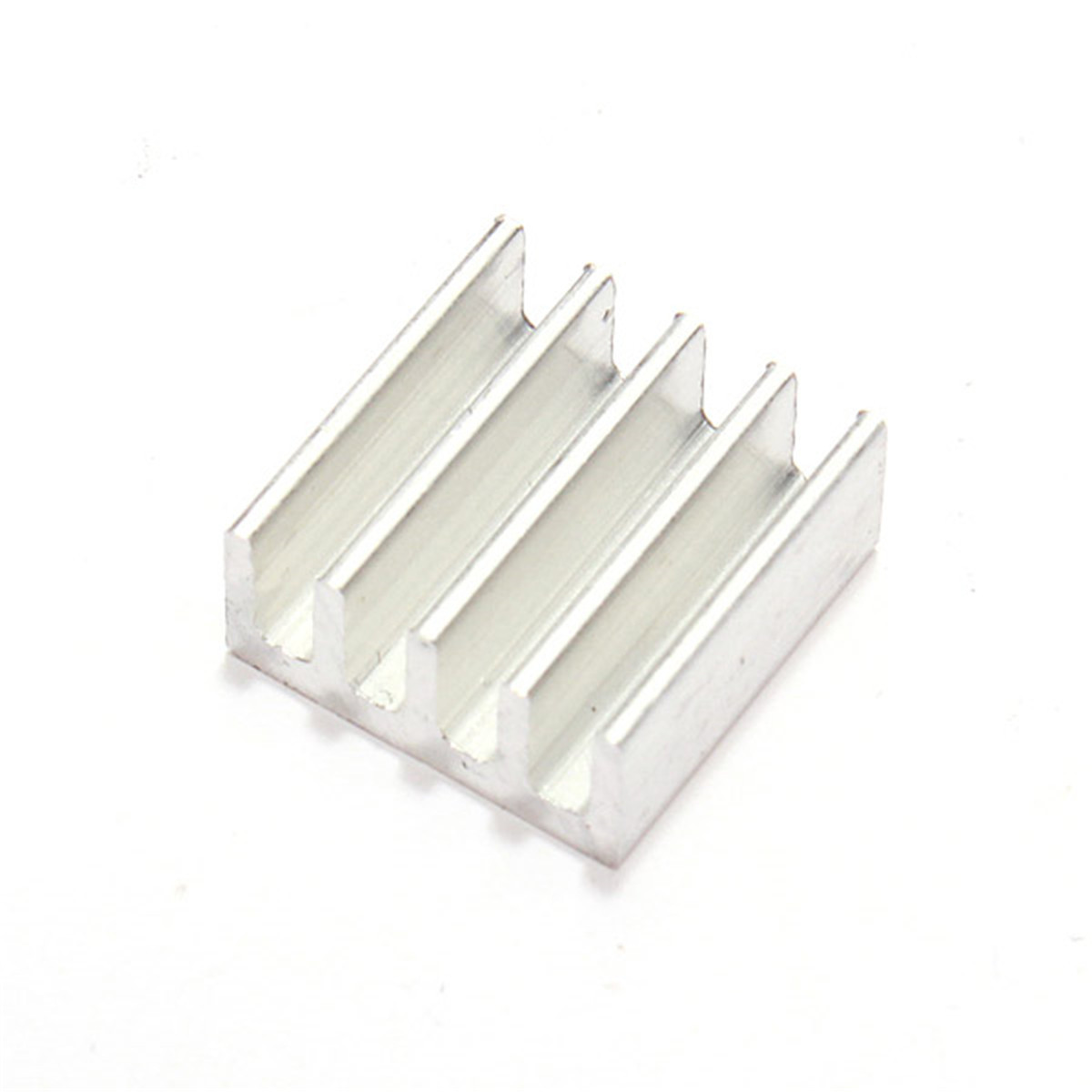 Aluminum 9*9*5mm Heat Sink With Adhesive For A4988 Stepper Motor Driver Module 3D Printer