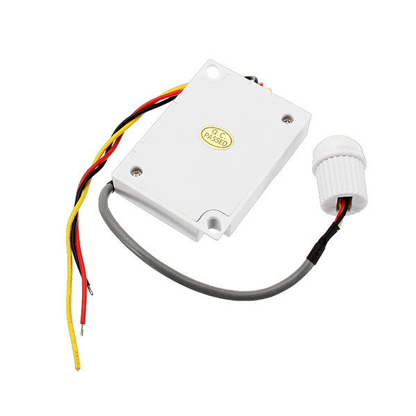 Human Induction Body Sensor IR Module Motion Sensing Time Delay Switch For Strip Light Lamp AC220V