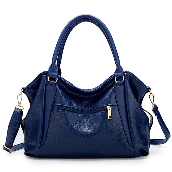oft Leather Elegant Designer Handbag