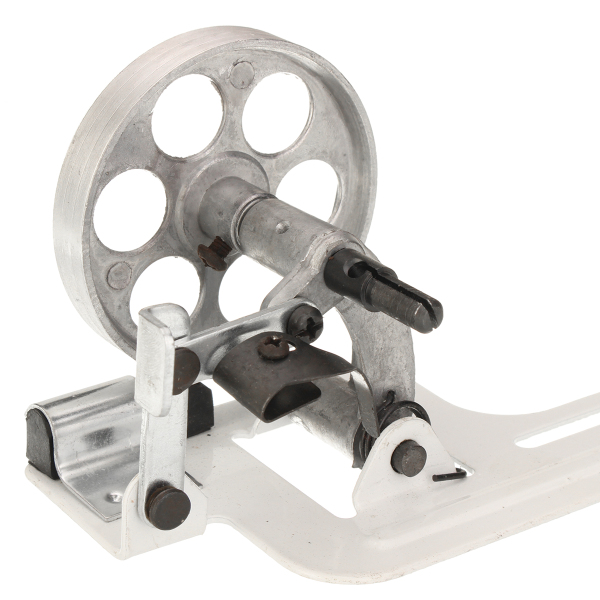 2.5 Inch Industrial Sewing Machines Bobbin Winder For Industrial Sewing Machines