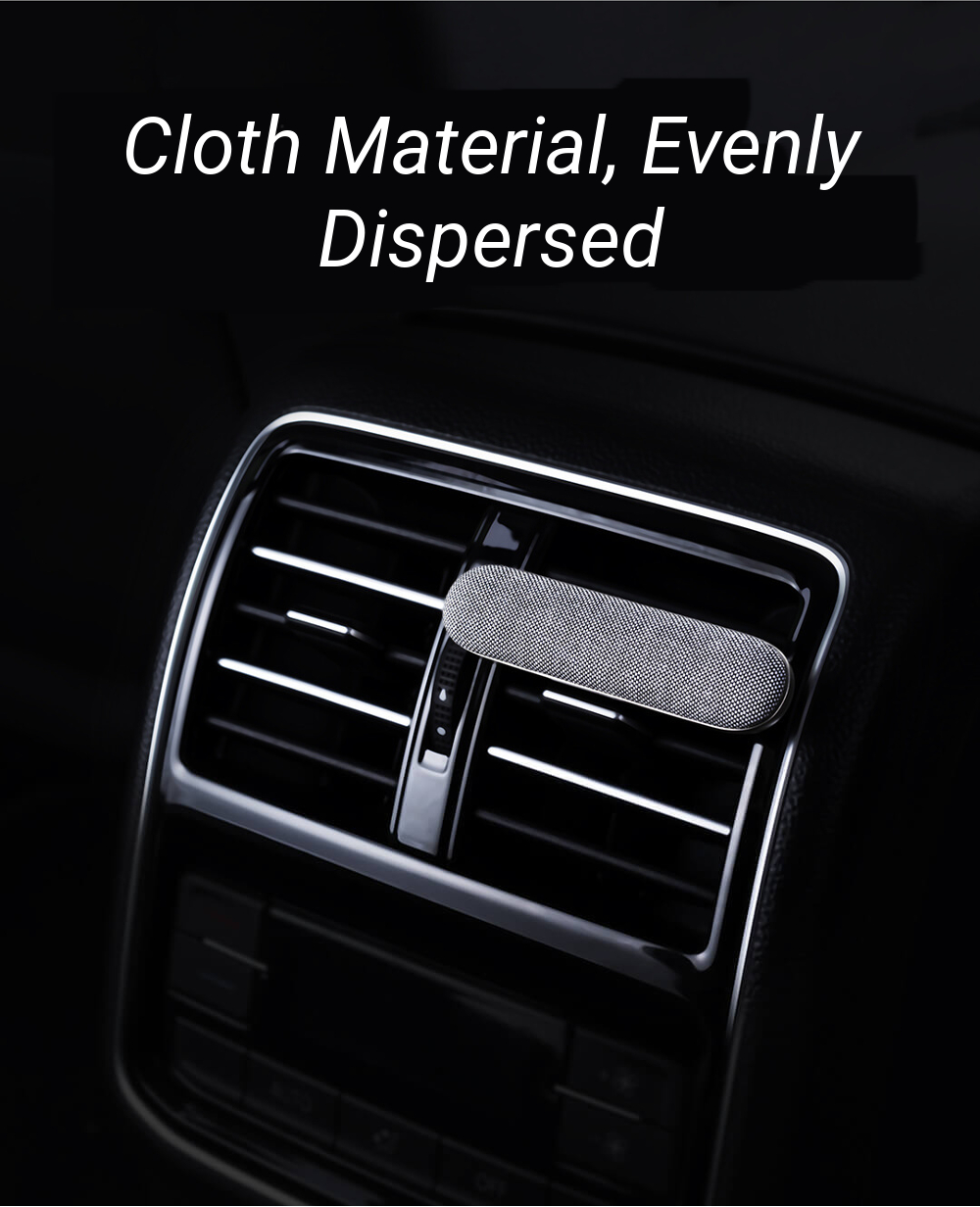 Automobiles & Motorcycles Adaptable Air Freshener Car Air Perfume Smell Led Mini Conditioning Vent Outlet Perfume Clip Fresh Aromatherapy Fragrance Alloy Auto