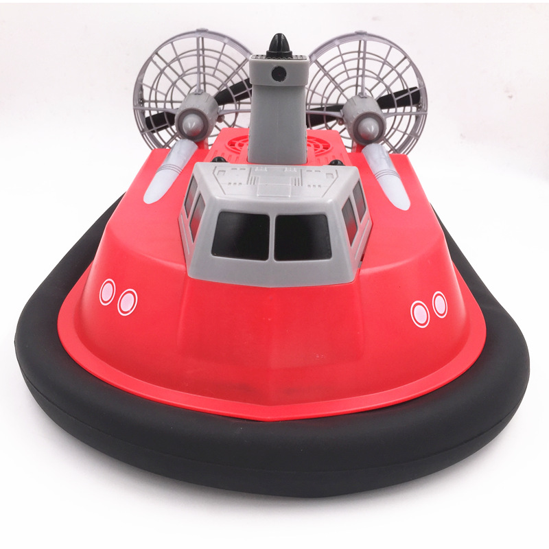 FLYING3D YL088-c 80KM/H Amphibious FPV RC Air Cushion Ship RTF Water Land Ice