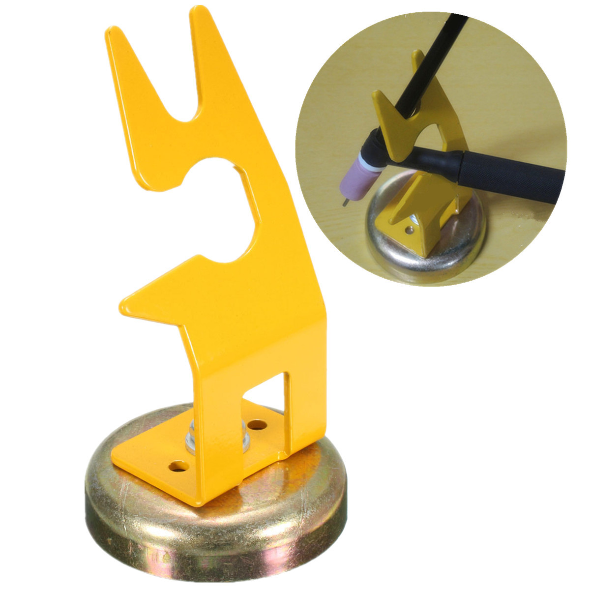 Magnetic TIG Welding Torch Stand / Holder / Support For Tig Series Torch