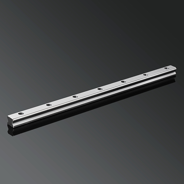 Machifit HGR20 Linear Guide Rail 400mm Square with HGH20 Slider Block CNC Parts