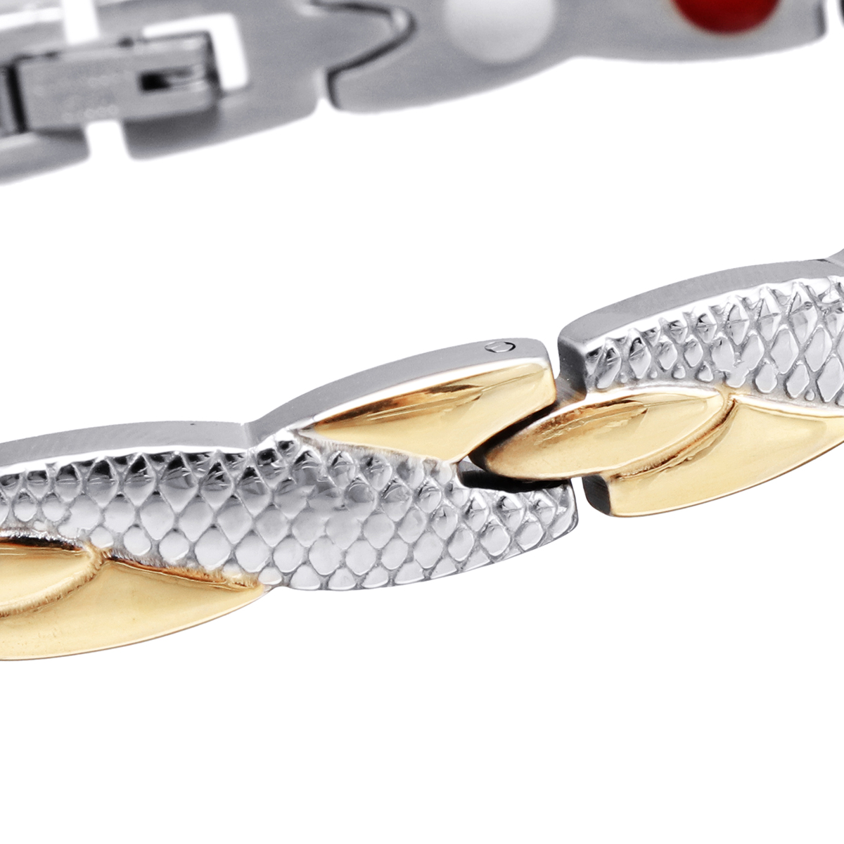 Magnetic Therapy Single Row Bracelet