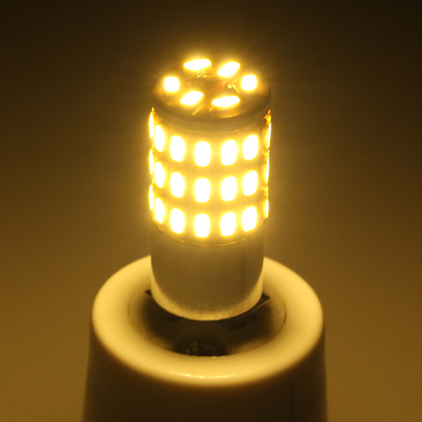 G4 2W 3W SMD3014 Pure White Warm White LED Light Bulb AC/DC12V