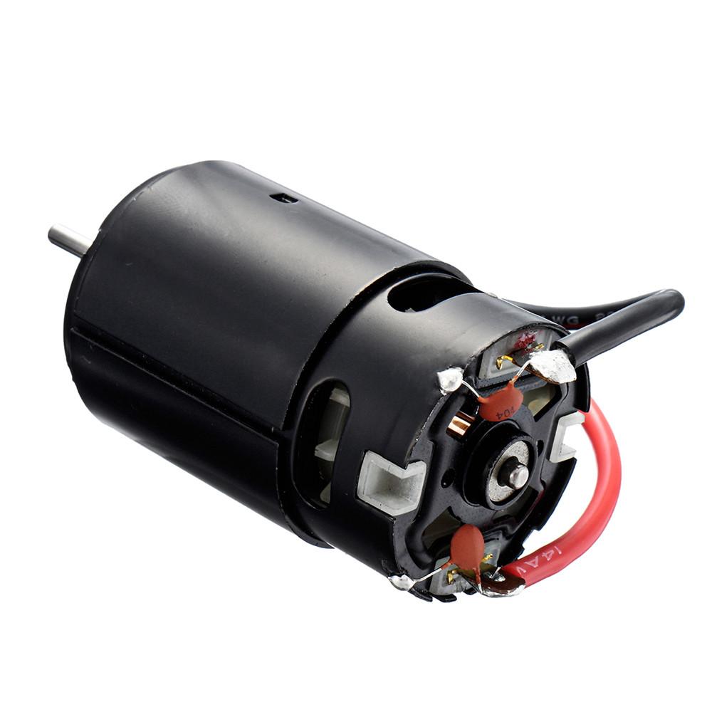 21T 550 Heavy Magnetic RC Car Motor For 1/10 TRAXXAS TRX-4 RC Car