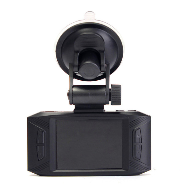 Car Vehicle DVR Video Recorder Camera Security Camcorder 2.4 inch Full HD 1080P