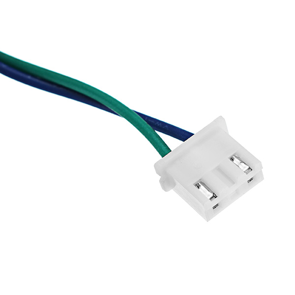 Silicone Stranded Hotbed Heated Bed Wire Thermistor Power Cable For 3D Printer