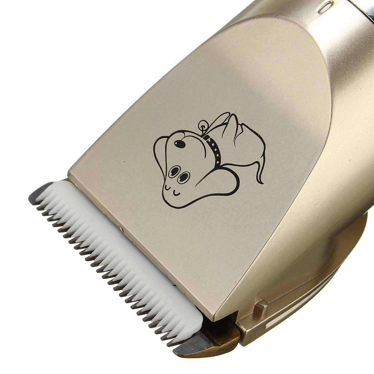 Electric Hair Trimmer Shaver Razor Pet Grooming Clipper