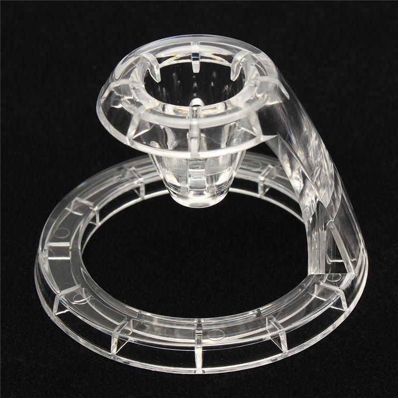 3D Printing Pen Craft Modeling Drawing Dimensional Pen Base Transparent Holder