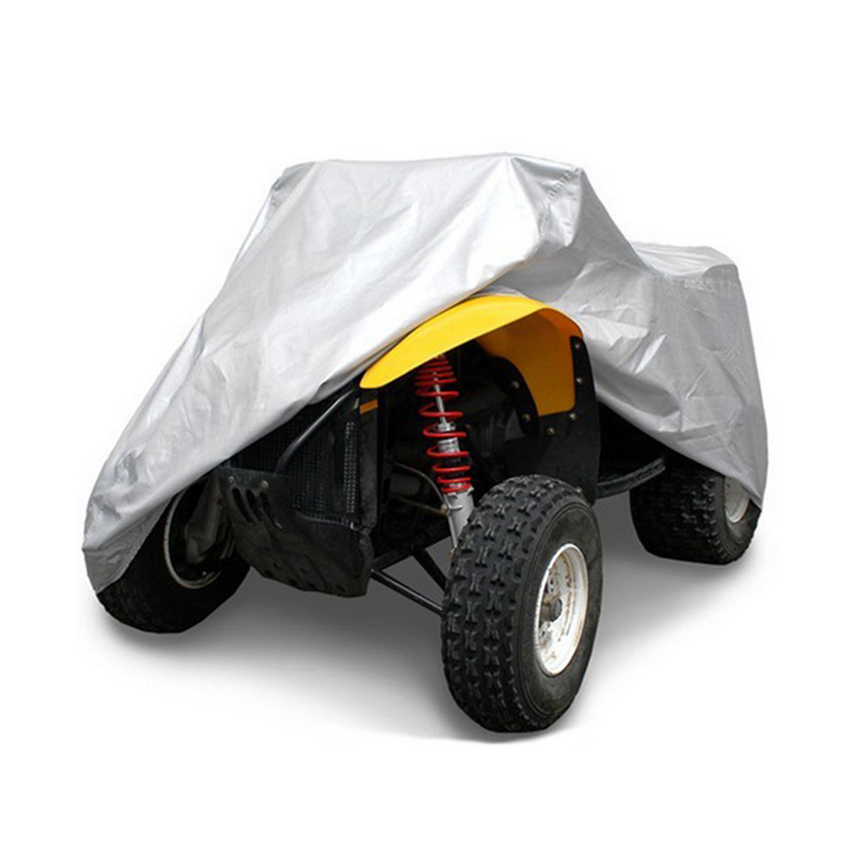 Quad Bike Tractor ATV Cover Anti-UV