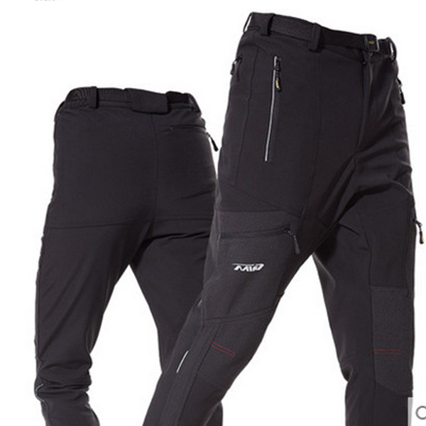 Mens Climbing Pants Fleeing Trousers
