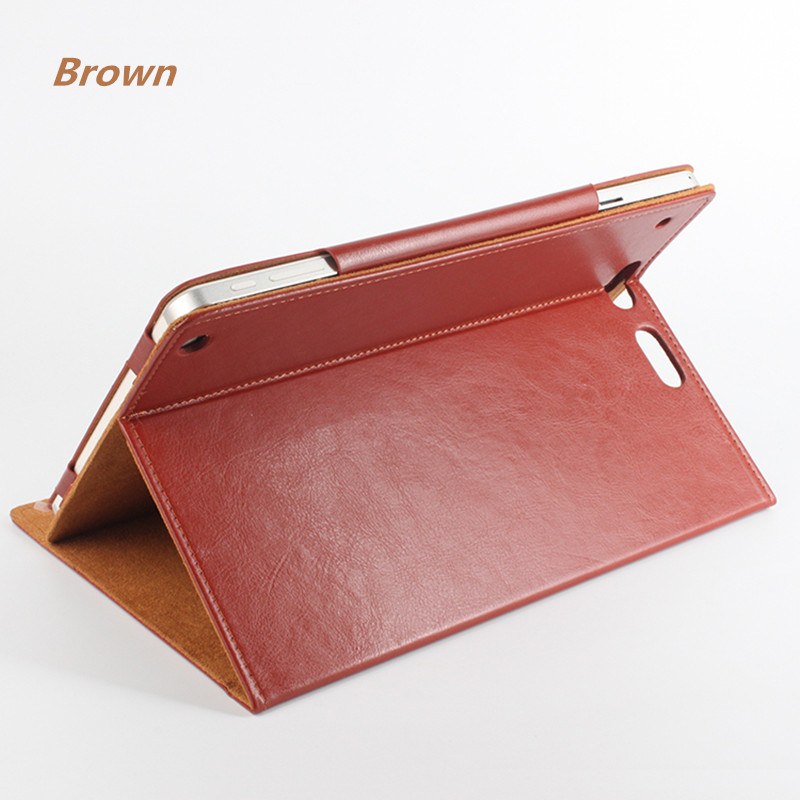 Folding Stand PU Leather Case Cover for Teclast X98 PLUS X98 3G Air X98 Pro