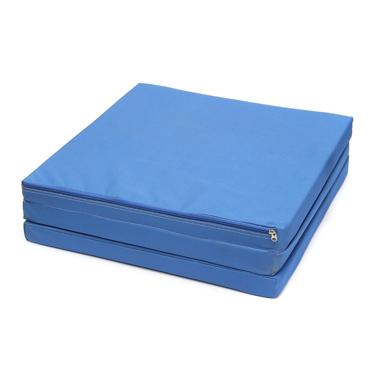 High Density Foam Folding Gym Mat Yoga Tumbling Comfort