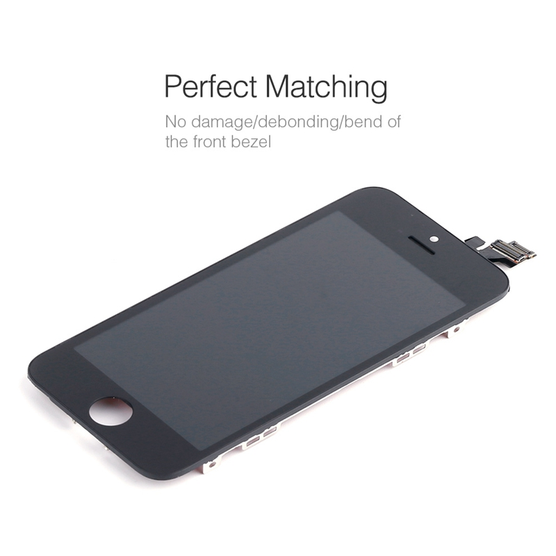 Bakeey Full Assembly LCD Display+Touch Screen Digitizer Replacement With Repair Tools For iPhone 5