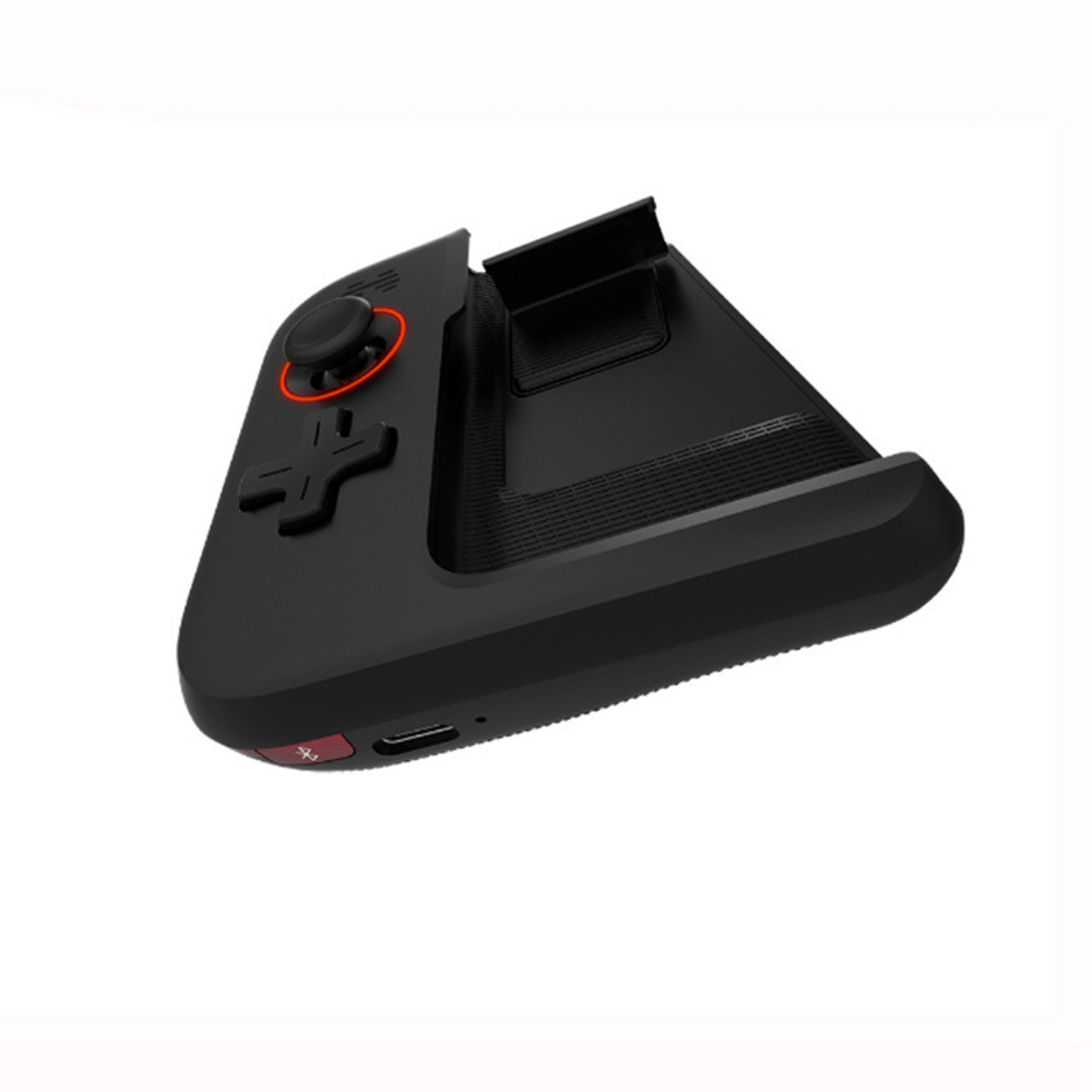 Betop G1 Single Hand bluetooth 5.0 Wireless Gamepad for Iphone Huawei Mobile Phone for PUBG Game