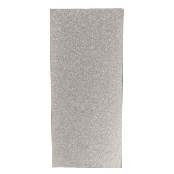 170x75mm 60 to 3000 Grit Whetstone Grinding Plate Polishing Grit Diamond Square Whetstone Polishing Sander