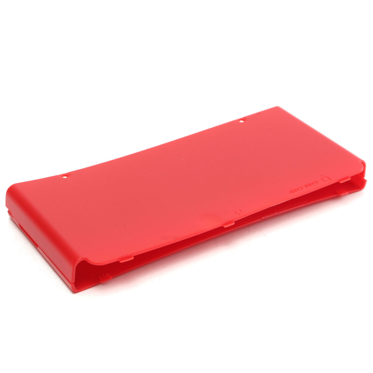 Plastic Replacement Protective Case Cover Lid for New Nintendo 3DS Video Game