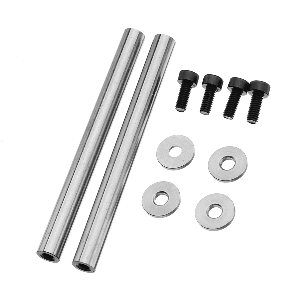 ALZRC Devil X3 RC Helicopter Parts Spindle Shafts for GAUI X3 HX3010