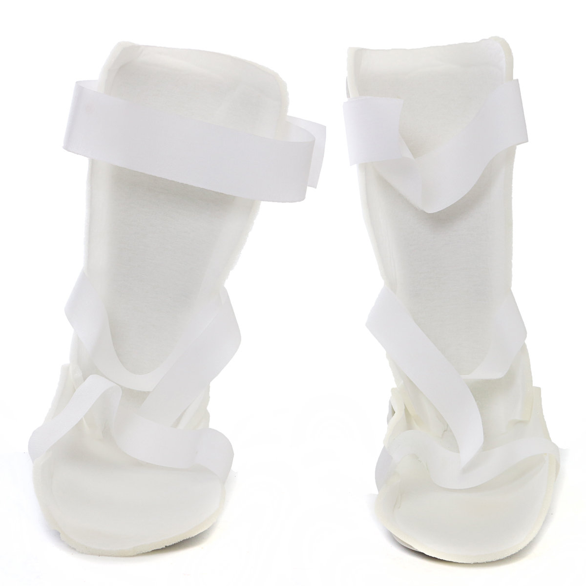 Durable Foot Drop Brace Ankle Support Night Splint Fracture