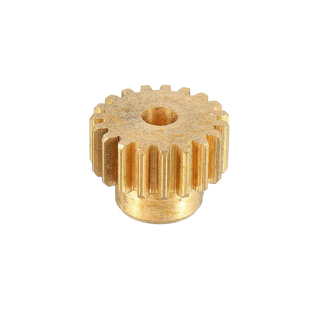 HG P407 1/10 2.4G 4WD Rc Car Spare Parts Motor Gear W037