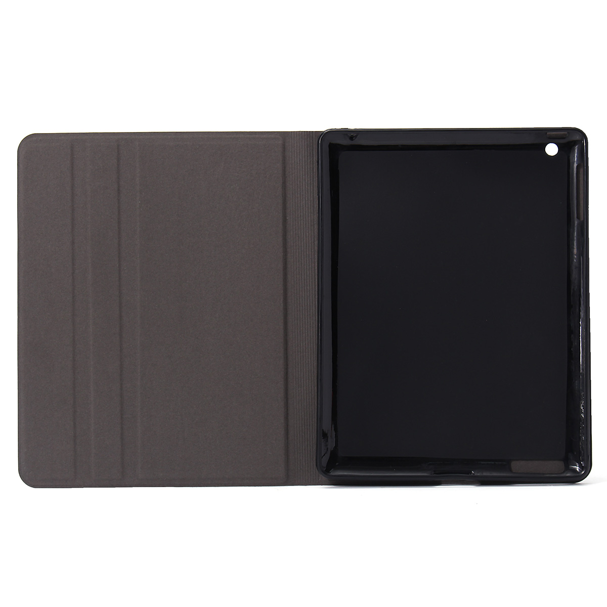 Multi-colors Soft TPU Leather Flip Stand Holder Cover Case for iPad 2 3 4