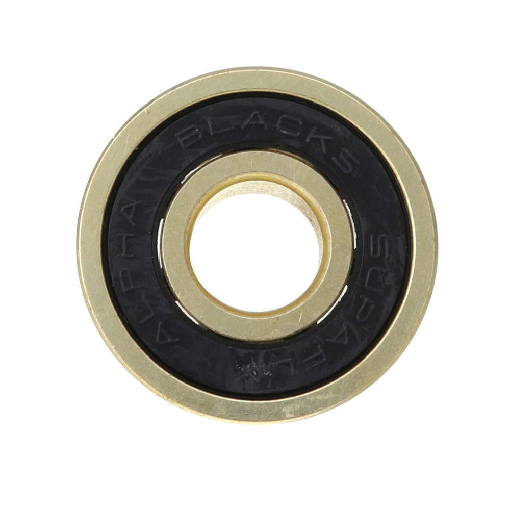 8pcs ABEC 9 22x8x6mm Ball Bearing High Speed Skateboard OD 22mm Bearing for Scooter Wheel Roller