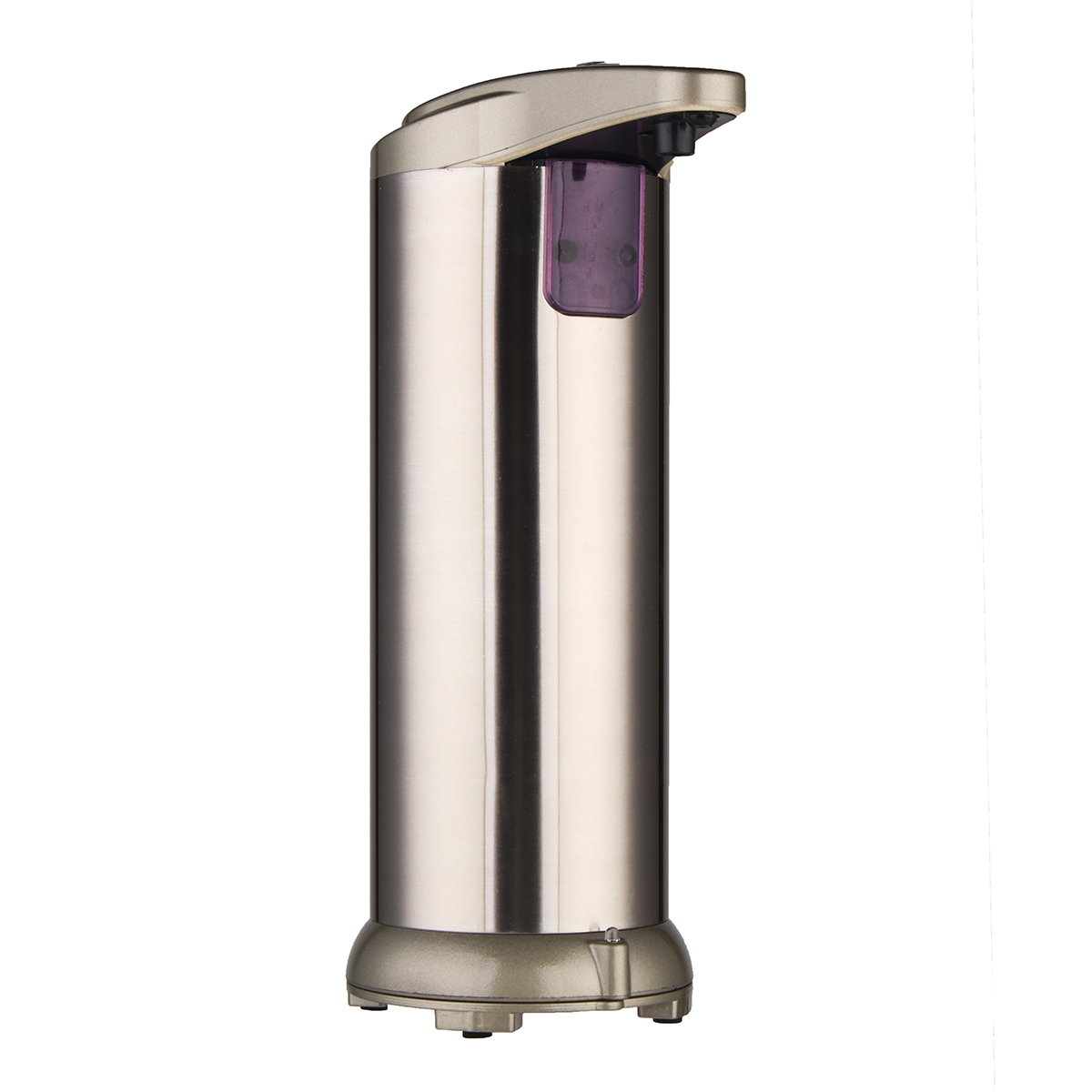 Stainless Steel Autoinduction Soap Dispenser Hair Shampoo