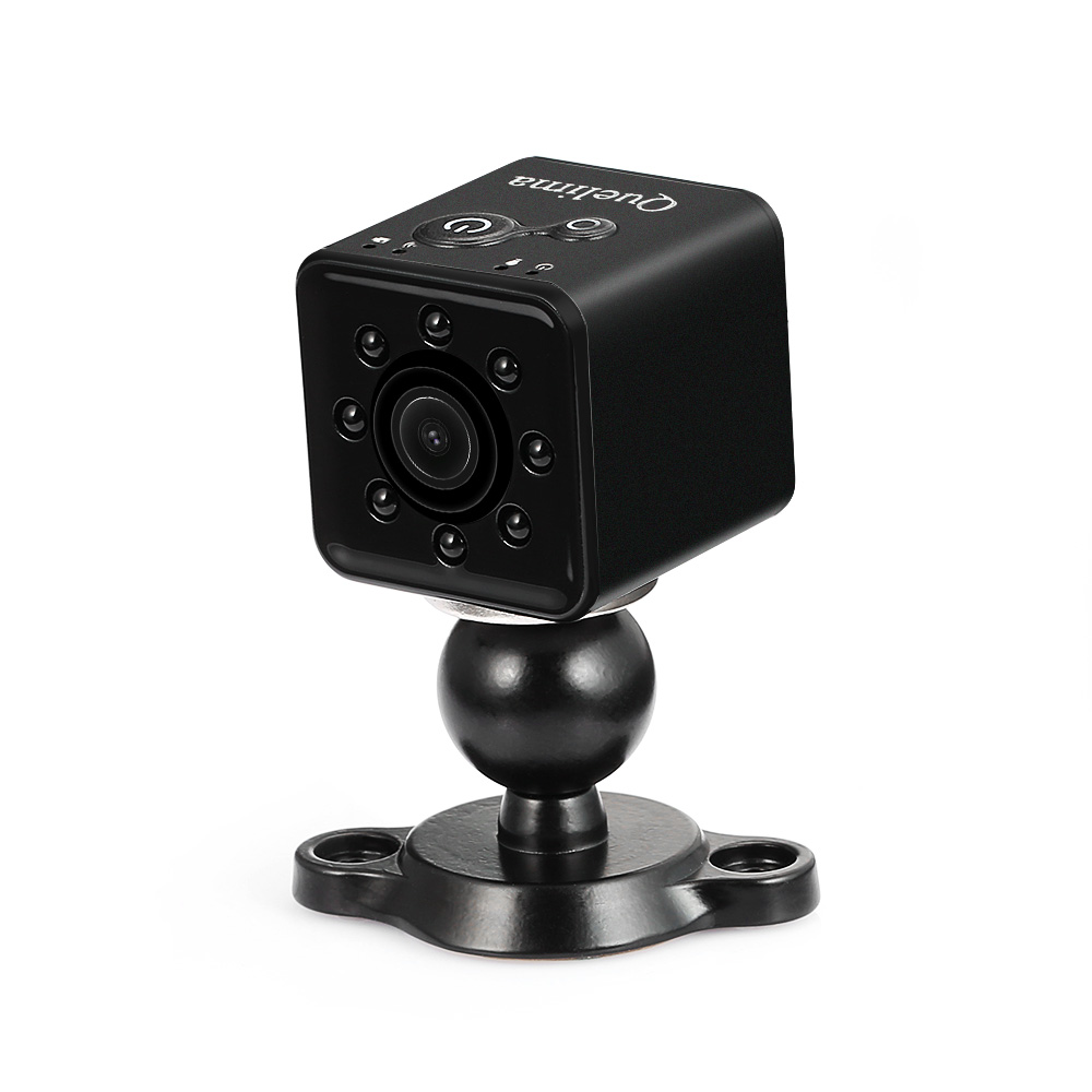 Banggood price history to Quelima SQ13 Mini HD 1080P Car DVR DV Camera