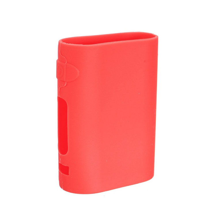 Honana NB-CR009 Silicone Electronic Cigarette Case Sleeve for iStick PICO 75 W TC Box