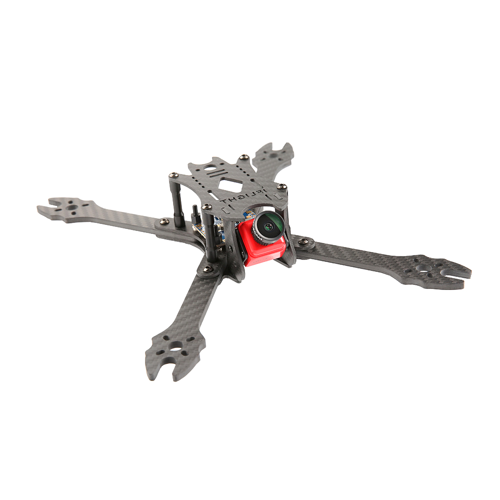 iFlight Strider X5 V2 240mm Stretch X FPV Racing Frame 4mm Arm Carbon Fiber For RC Drone