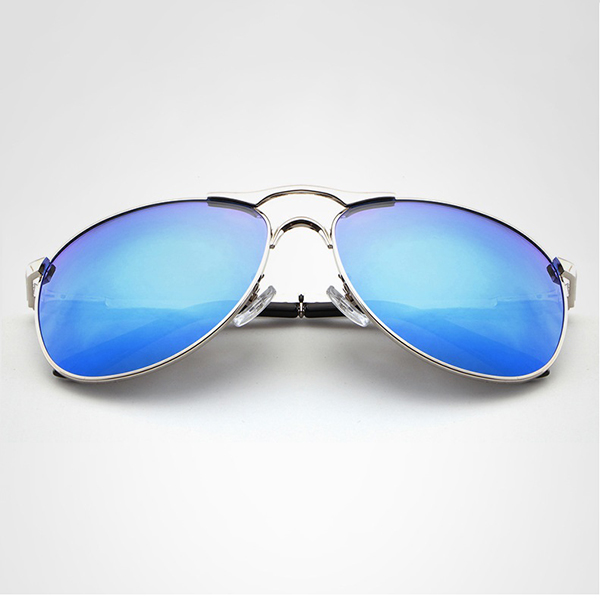 Men Polarized Sunglasses Vintage UV400 Driving Outdoor Sports Eyewear Glasses