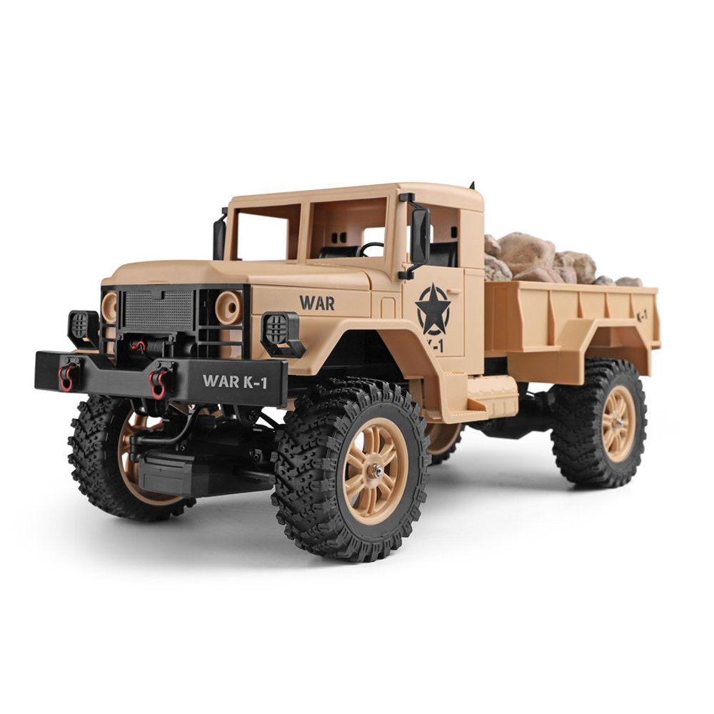 $48.99 for Wltoys 124301 1/12 2.4G 4WD 4
