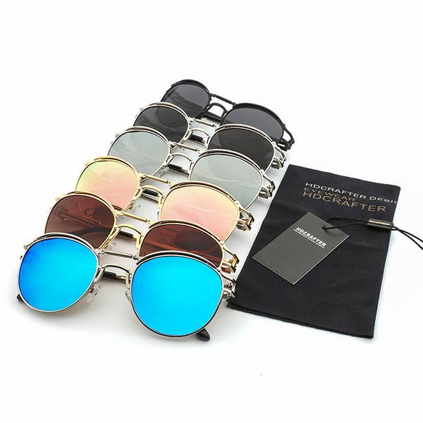 Men Women UV Protection Polarized Sunglasses