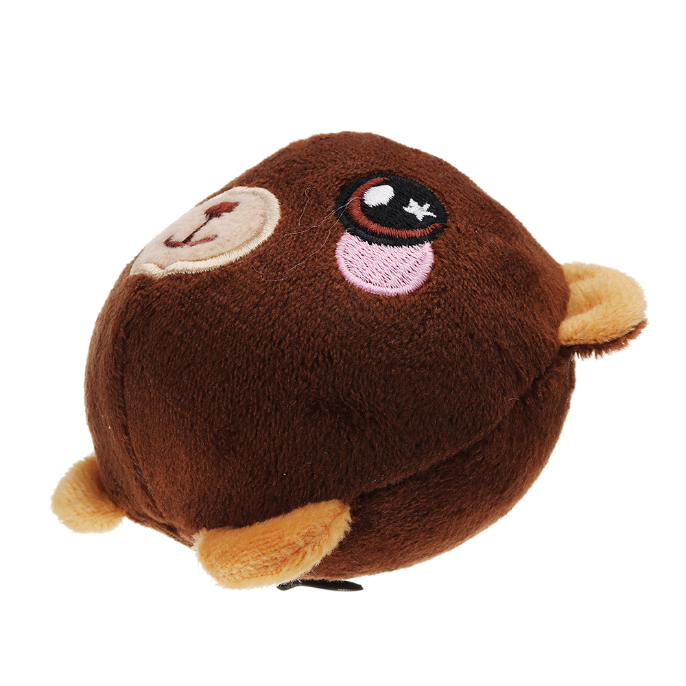 Squishy Squishamals Foamed Stuffed Bear Squishimal Toy Slow Rising Plush Squishamals Toy Pendant