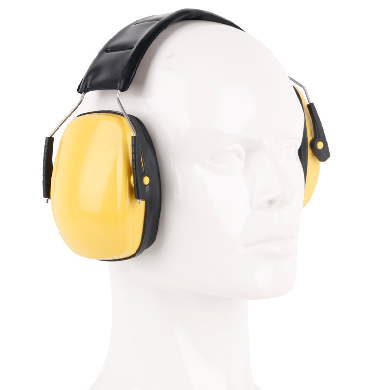Electronic Tactical Kids Earmuffs Shooting Protector Soundproof Headphone For Children