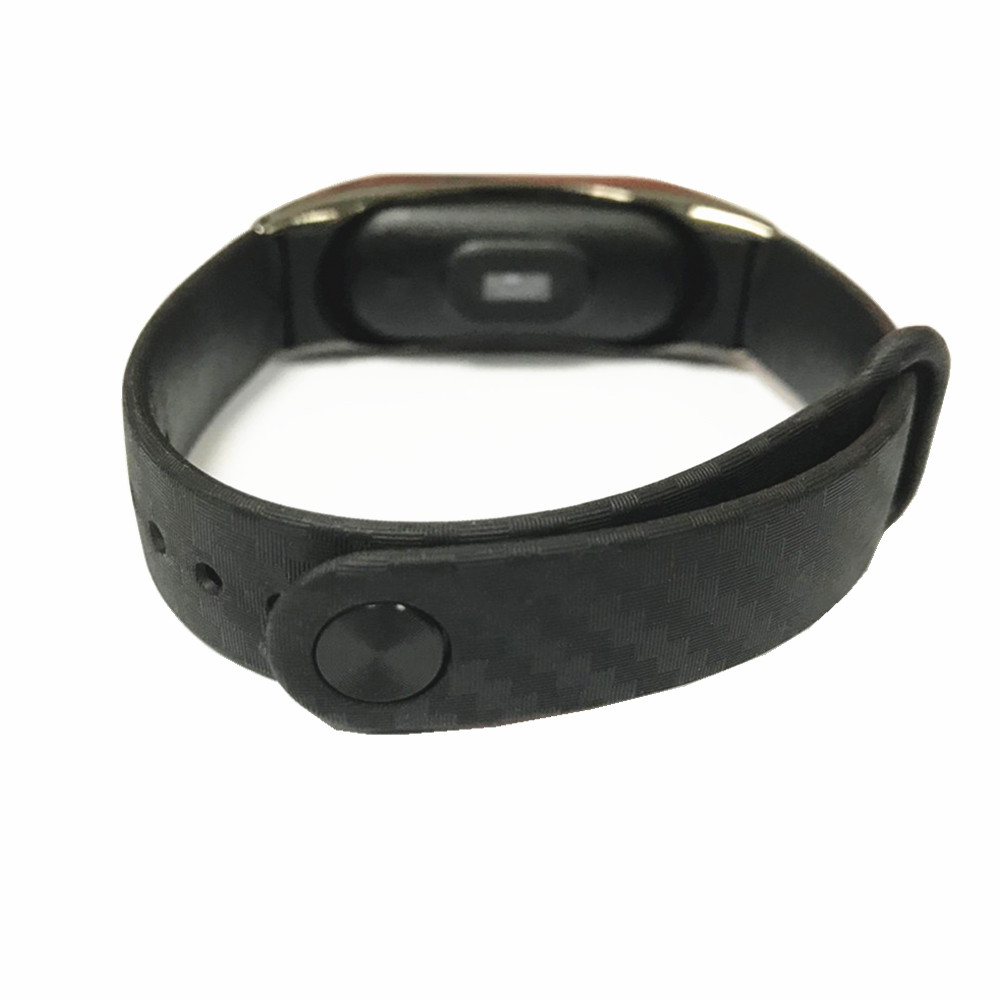 Replacement Alloy Shell Wrist Strap WristBand For Xiaomi Mi Band 2