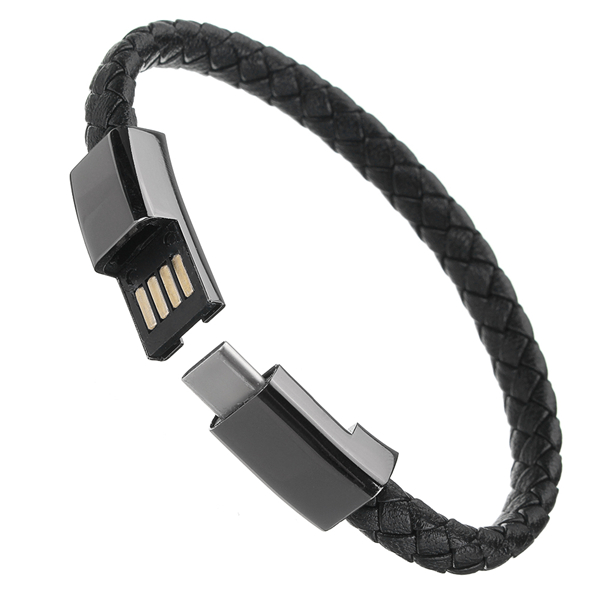 Bakeey Bracelet Type C USB Charging Data Cable For Onep