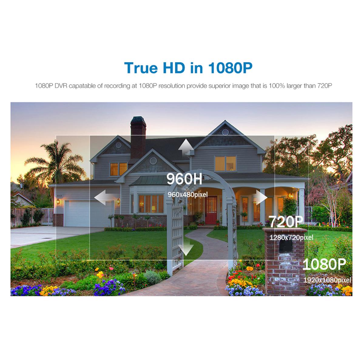 1080P 30X Zoom WIFI POE 2.0MP PTZ IP Camera Pan/Tilt Speed Dome Camera Audio Waterproof Home Security Cameras