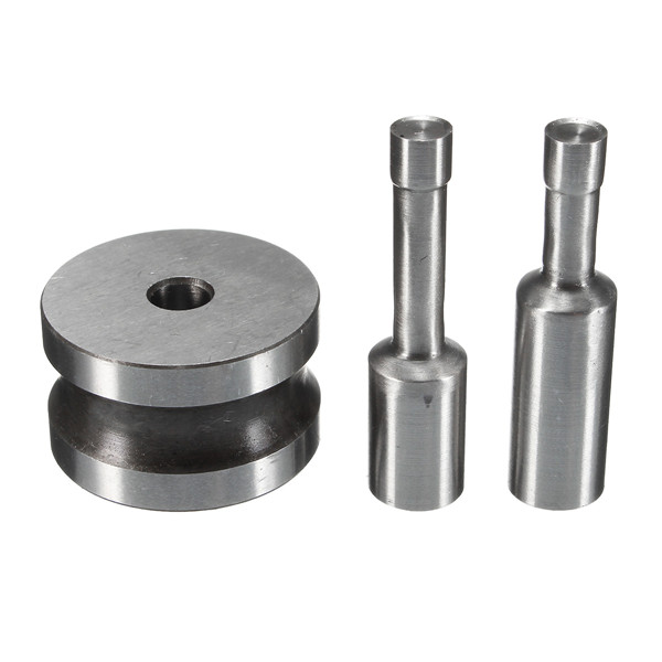 6/8/10mm Stamp Die Punch Mold for Press Equipment TDP0/1.5