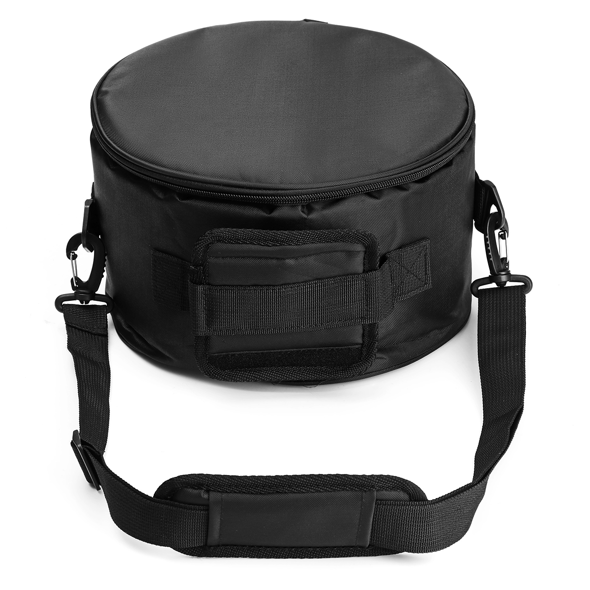 Steel Tongue Drum Bag Storage Punch Soulder Crossbody Bag For Outdoor Camping Leisure Wear