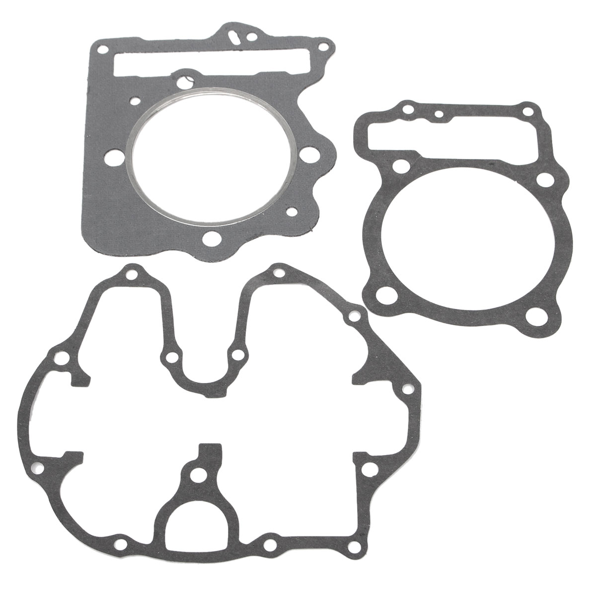 Cylinder Piston Gasket Top End Kit For Motorcycle Honda XR400R 1996-2004