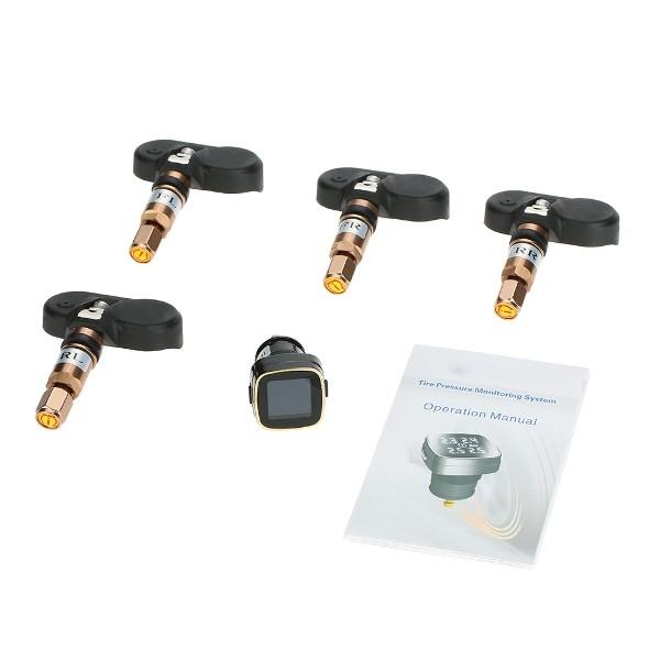 TN300 Wireless Internal Sensor TPMS Tire Pressure Monitor