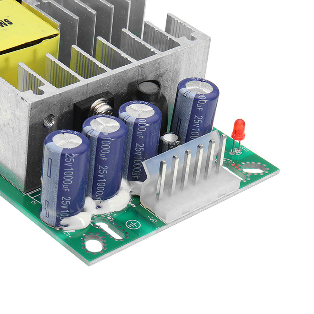 Ac Dc 12v6a 72w Voltage Regulator Switching Power Supply Module Low Smps Board Tablet Circuit Shipping Methods