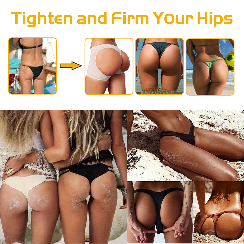 KALOAD White/ Black USB Charger EMS Hip Trainer Buttocks Lifting Machine Body Shaper Massager Keep Fit Fitness Equipment